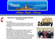 asbury christian singles Your continued use of asbury theological seminary systems will indicate your agreement to be bound by the terms and conditions set forth here.